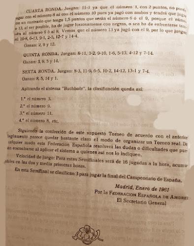 Página 6 del programa