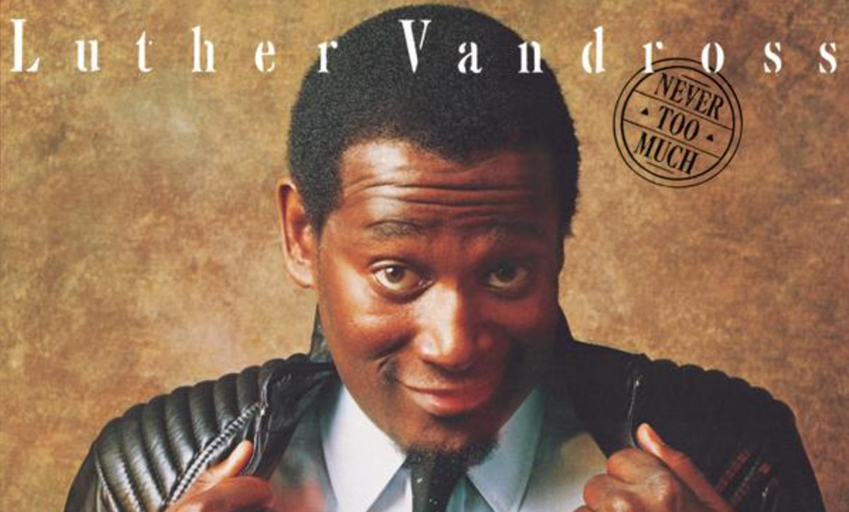 Luther Vandross Group 50