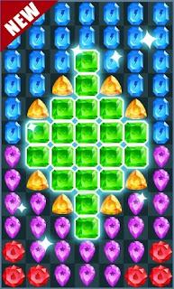 Game Bejewel Blast Apk
