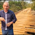 Deputado Ezequiel Neiva anuncia o início da construção da ponte sobre o rio Corumbiara, no assentamento Nova Vanessa