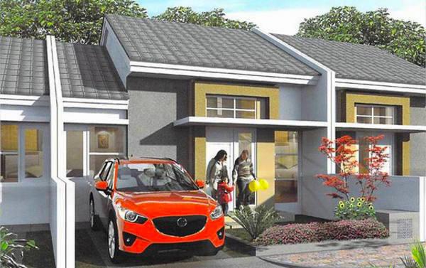 Rumah Permata Bogor Residence