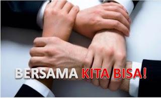 Komunitas Berbagi Rakyat Indonesia