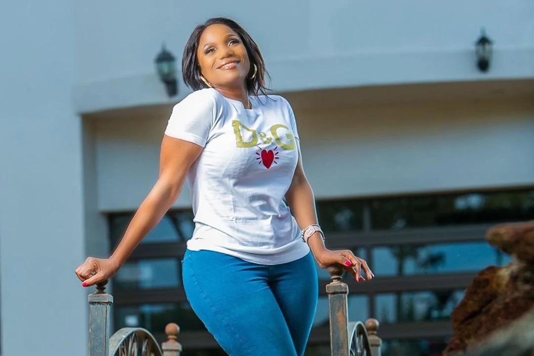 Mai Ginimbi' - Zodwa Mkandla Biography, Age, Education, Daughters and Spouse - Ginimbi's Widow!