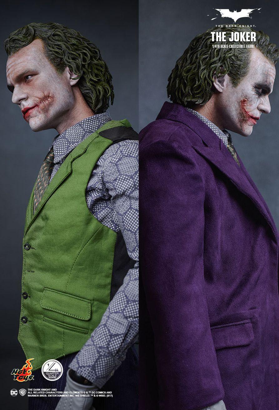 8 Gambar Patung Joker Paling Cool