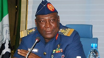 Judge terminates charges against Alex Badeh