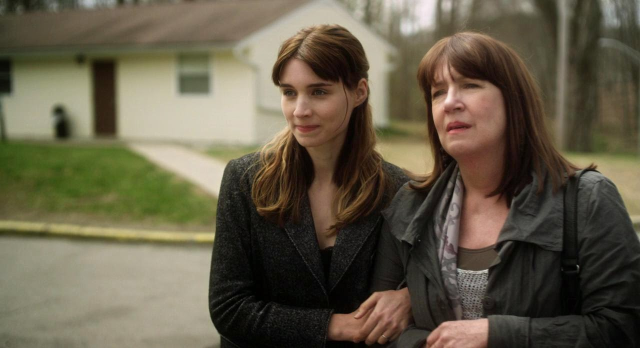 side effects rooney mara ann dowd