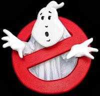 disfraz logo de ghostbusters