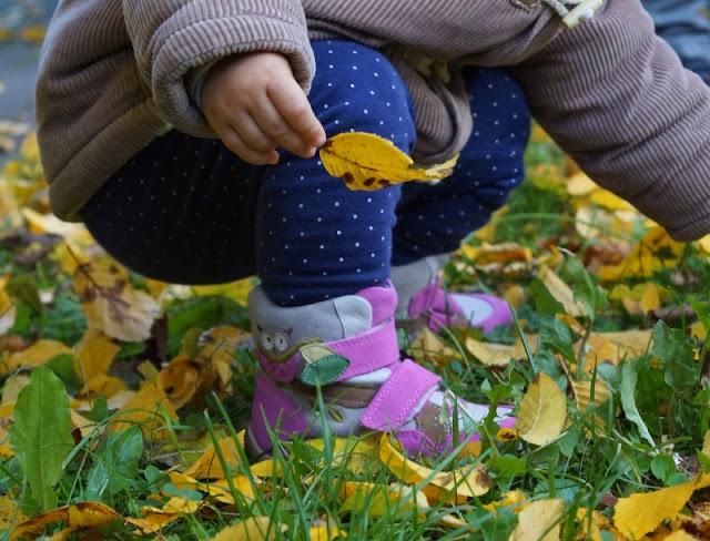 Mädchen Schuhe Sigikid Eule pink Herbst