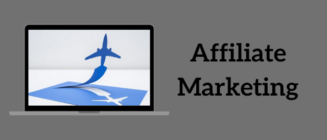 Affiliate Marketing Part Time Jobs In hindi