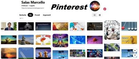 MARCELLO SU PINTEREST