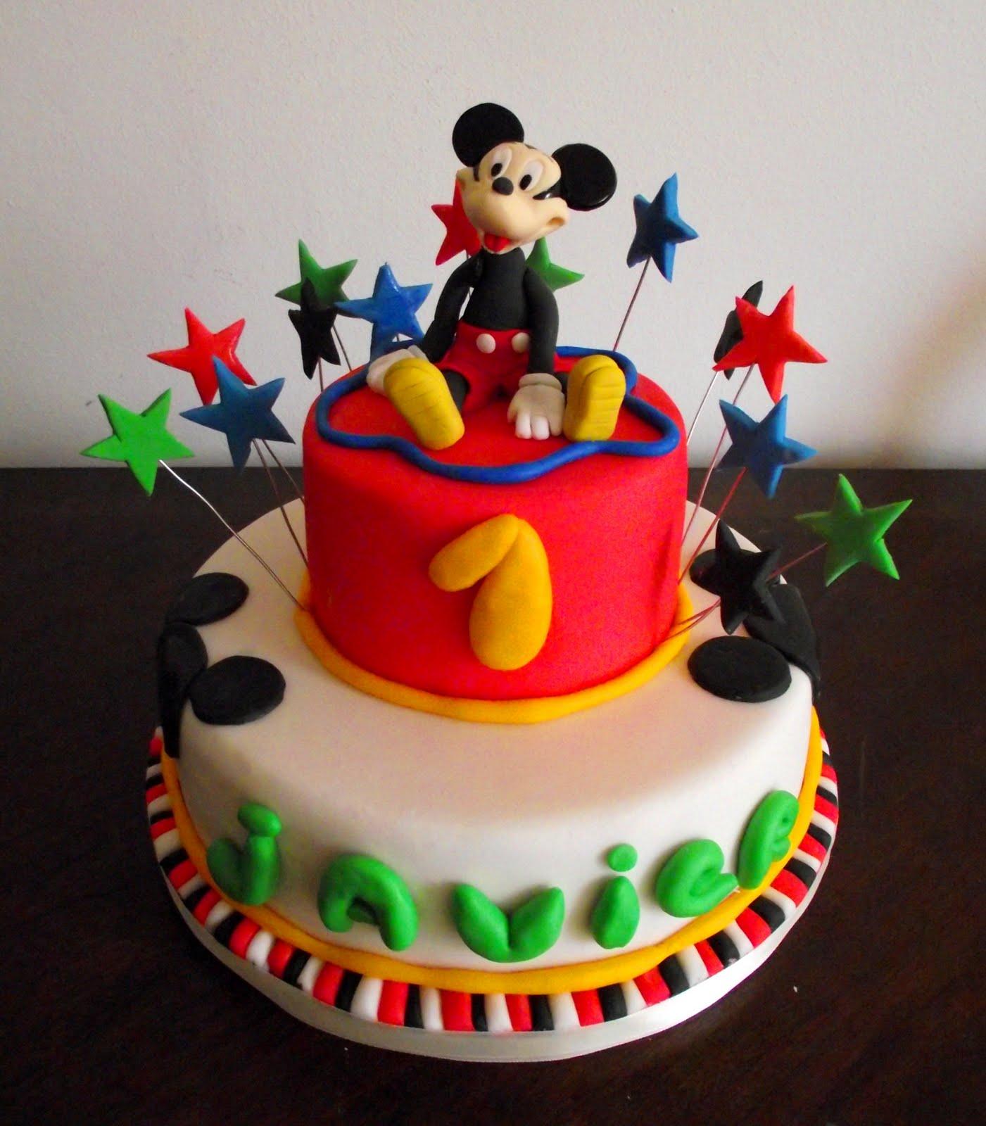 Tortas Para Nios Tortas Para Cumple Aos Torta Para Baby Shower De - Tortas-para-nios