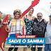 O samba vai invadir a Cidade do Rock. Foto