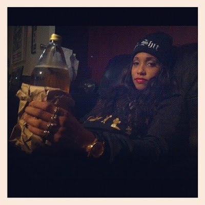 VIDEO - Raven Sorvino – Trill B*tches