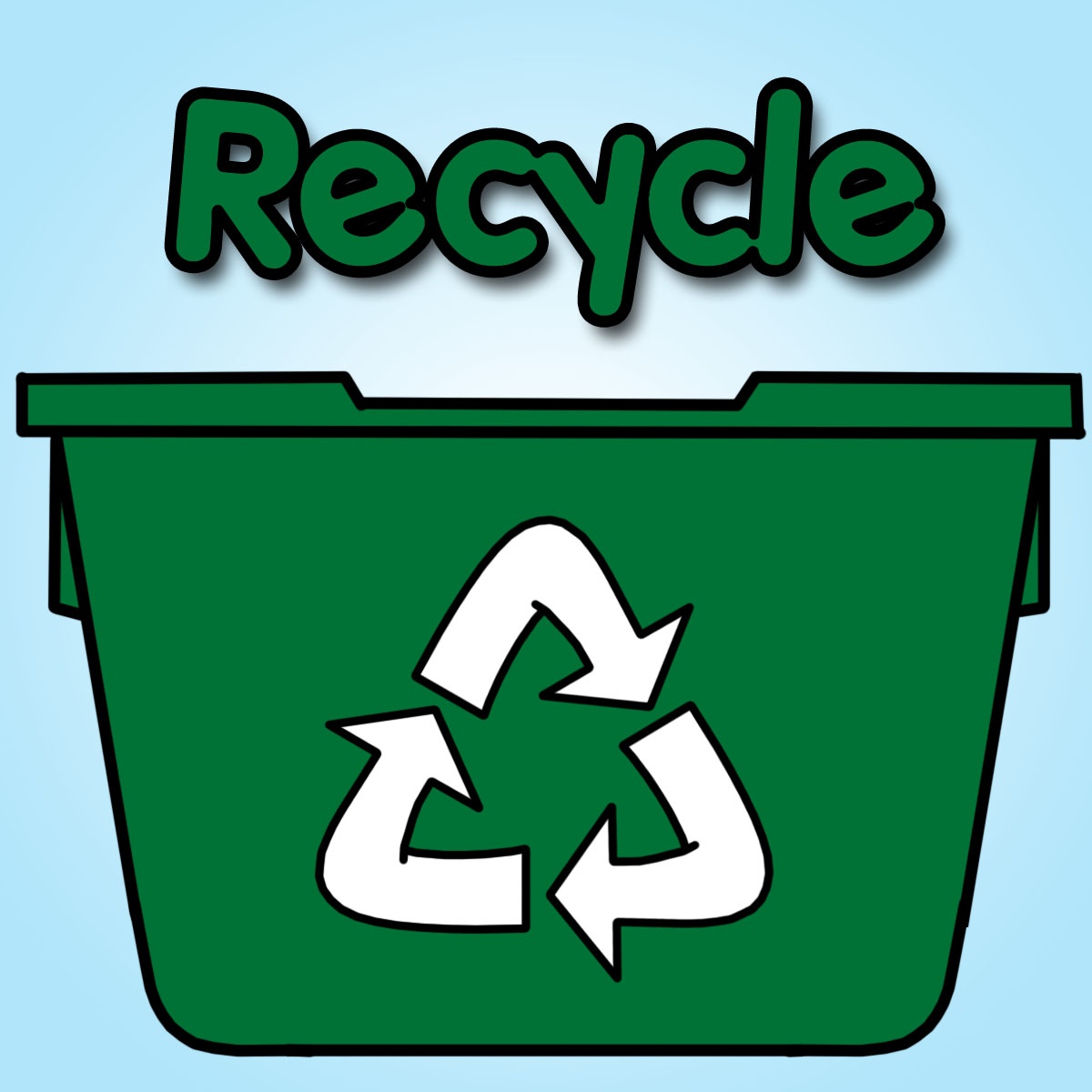 2b 2b Recycling Symbol On Plastic Bottles And Containers