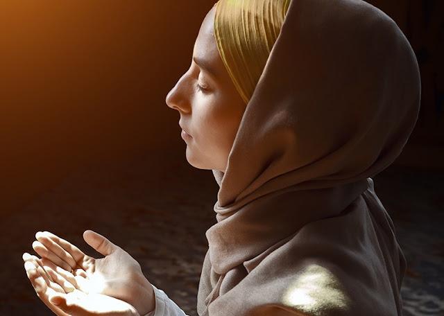 Doa Memohon Penjagaan Allah Di Waktu Tidur