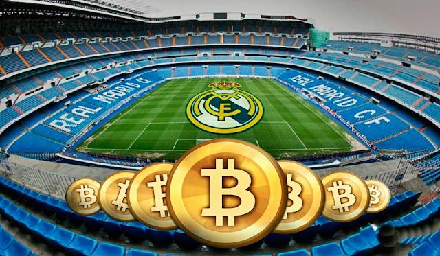 El Tour por el Santiago Bernabéu se podrá pagar en Bitcoin