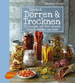 Dörren und Trocknen aus dem Ulmer Verlag