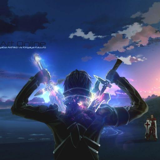 Sword Art Online - Kirigaya Kazuto - Avatar en HD
