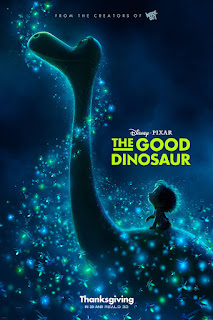The Good Dinosaur 2015 Dual Audio ORG 720p BluRay