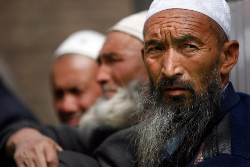 Sempat Membantah, Cina Akui Kamp Tahanan Khusus Muslim Uighur