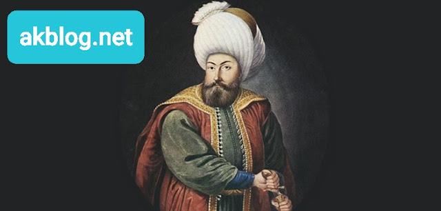 Osman Gazi Kimdir Tarihçe-i Hayatlar