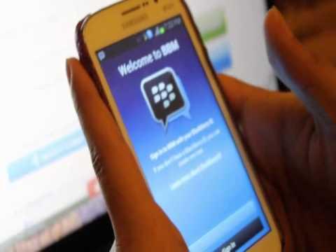 Cara Instal 2 Aplikasi BBM Sekaligus Pada Android
