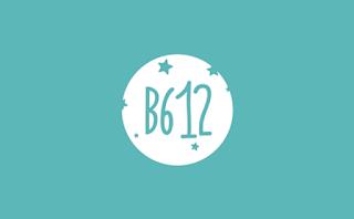 camera b612