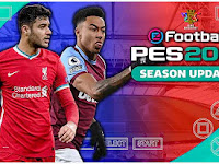 NEW!! eFootball PES 2021 PPSSPP Camera PS5 Fix Cursor Name Chelito V8.1.10 & New Update Full Latest Transfer