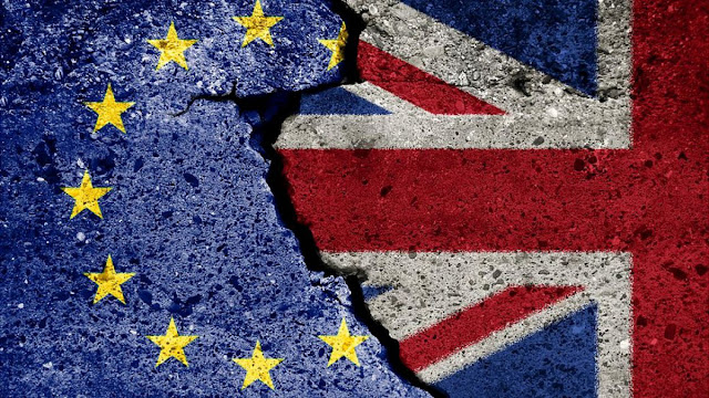 Η Αγγλία φεύγει νωρίς... η Ευρώπη να δούμε που θα καταλήξει