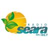 Ouvir a Rádio Seara FM 102,7 - Nova Russas / CE - Ao vivo e online