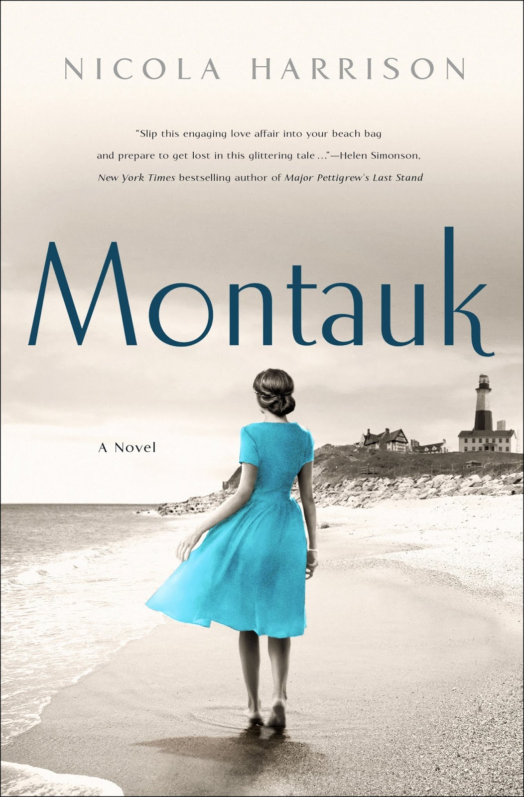 Confessions of a Book Addict: Blog Tour and Giveaway: Montauk