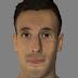 Kiko Olivas Fifa 20 to 16 face