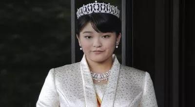 Demi Cinta, Putri Mako Akan Lepas Gelar Kekaisaran Jepang !!