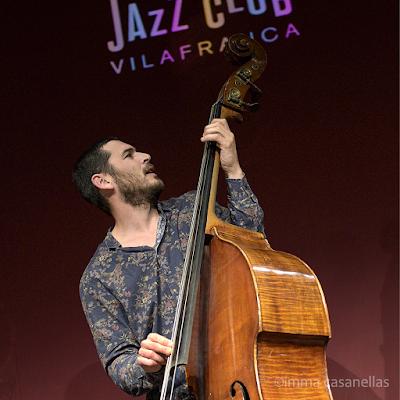 Bori Albero, Auditori Vinseum, Vilafranca del Penedès, 18 gener 2020