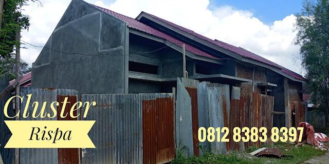 Rumah Murah Hanya 300 Jutaan Di Jl. Kelapa 7 Medan Johor Medan Sumatera Utara