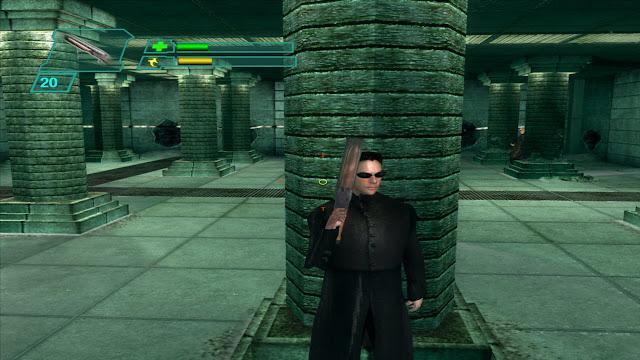 The Matrix Path of Neo تحميل لعبة