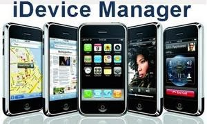 iDevice Manager 3.4.0.0 Download