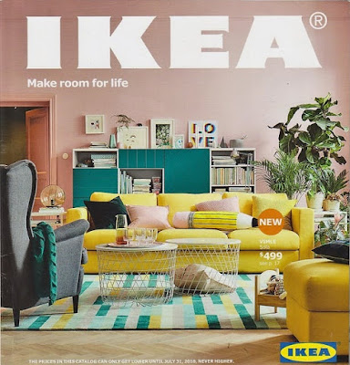 Ikea Catalog 2018 Usa Seasonal Brochures 2018