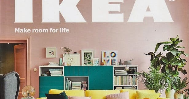 ikea catalog 2018 usa seasonal brochures 2017 2018. Black Bedroom Furniture Sets. Home Design Ideas