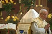 Ecce Sacerdos Magnus: A Tribute to Fr. Jonathan Robinson, Cong. Orat. (1929-2020)