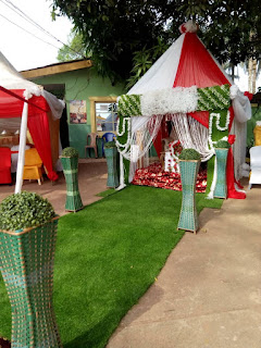 Best decorator in Imo state