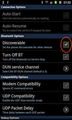 BlueDUN / BlueVPN: BlueDUN: Connect Windows 7 PCs to