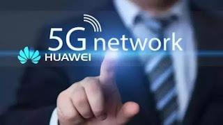 إيقاف إستخدام معدات Huawei