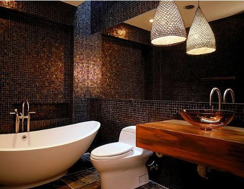 Elegant Bathroom Design Ideas (Places Ideas - www.places-ideas.com)