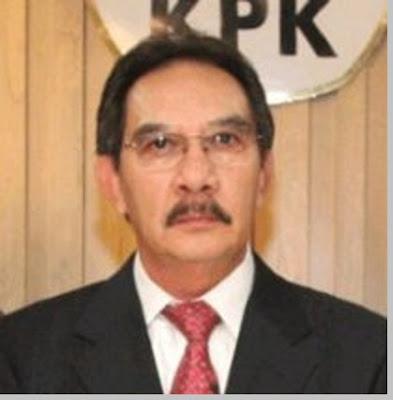Antasari Azhar, Pimpinan KPK Periode 16 Desember 2007 sampai 6 Oktober 2009 - berbagaireviews.com