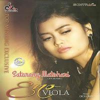 Eno Viola - Mahapuih Bayang (Full Album)