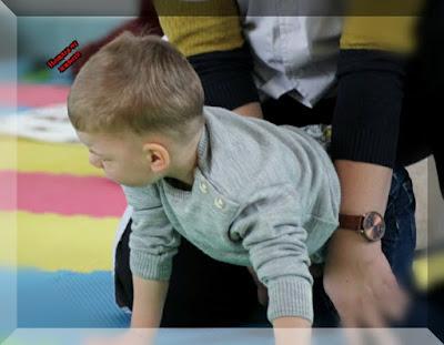 Причини за раждането на деца с церебрална парализа