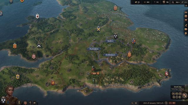 CRUSADER KINGS III: Official Game Direct Free Download Apunka Games