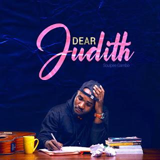 Soulpee Gambo - Dear Judith song art