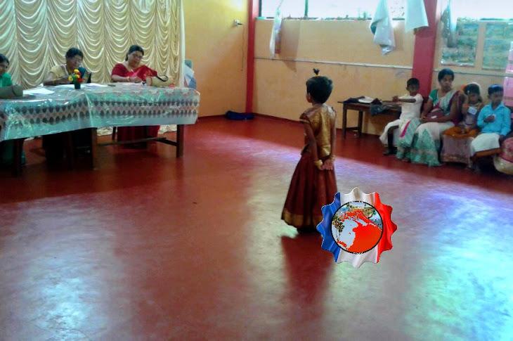 கனடா தமிழ் பூங்கா அனுசரணையுடன் மாதகலில் உள்ள சிறுவர்களுக்காக..!